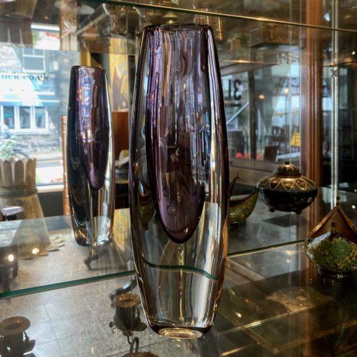 Swedish_Sommerso_glass_vase